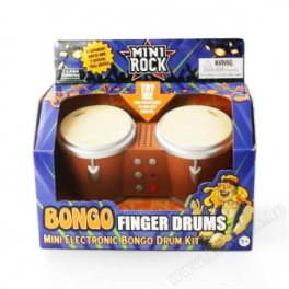 Bluw j1225 барабаны бонго finger drums IDOL HANDS